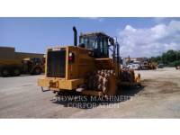 CATERPILLAR TRACTEURS SUR PNEUS 815F2 equipment  photo 3
