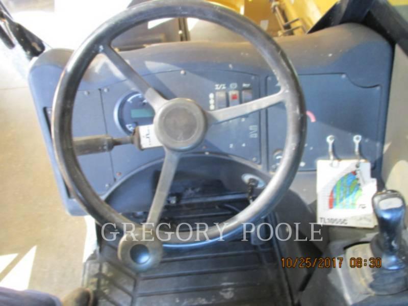 CATERPILLAR TELEHANDLER TL1055C equipment  photo 18