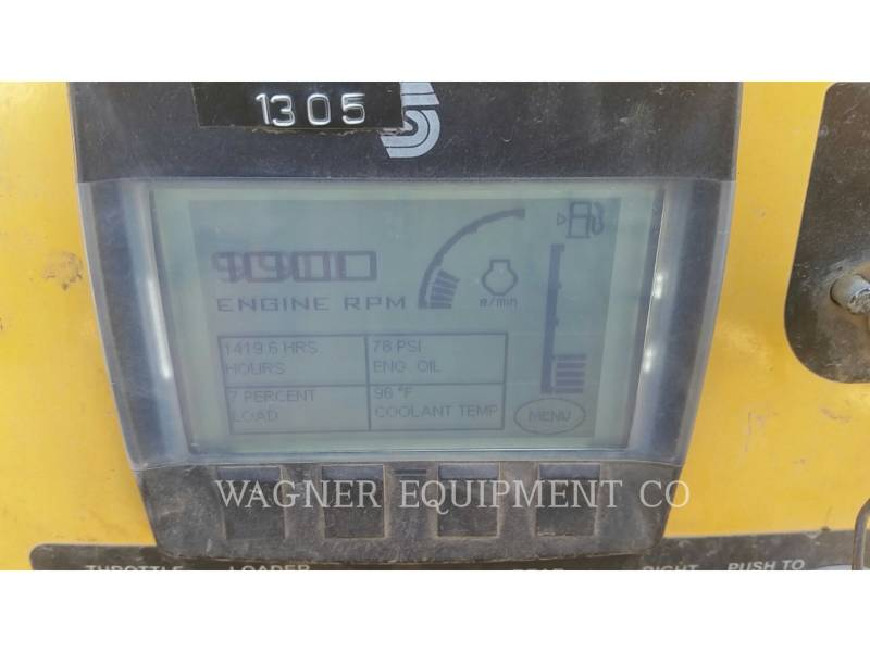 WEILER WINDROW ELEVATORS E650B equipment  photo 9