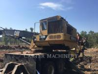 Equipment photo CATERPILLAR 559B KNUCKLEBOOM LOADER 1