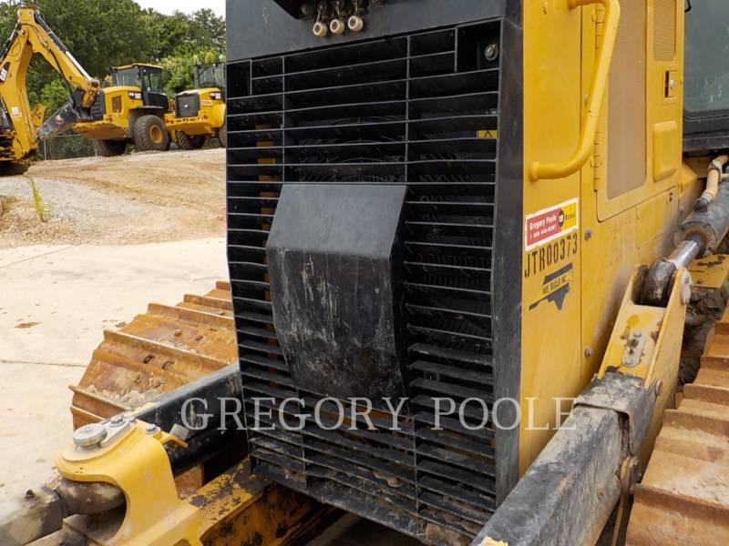 CATERPILLAR TRACTORES DE CADENAS D6K2 LGP equipment  photo 3