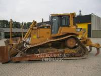 CATERPILLAR WHEEL DOZERS D6T LGP equipment  photo 2