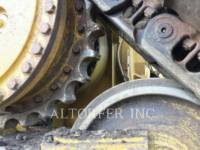 CATERPILLAR TRACK TYPE TRACTORS D6TXW equipment  photo 15