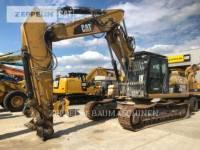 CATERPILLAR 履带式挖掘机 329DLN equipment  photo 1