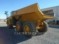 CATERPILLAR CAMIONES ARTICULADOS 730C2 equipment  photo 4