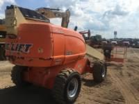 JLG INDUSTRIES, INC. FLECHE 600S equipment  photo 6