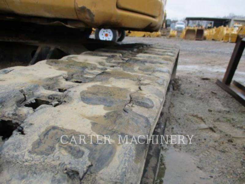CATERPILLAR TRACK EXCAVATORS 304CCR equipment  photo 12