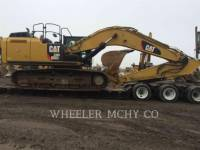 CATERPILLAR PELLES SUR CHAINES 336E L CFM equipment  photo 10