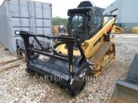CATERPILLAR SKID STEER LOADERS 299D2 XHPW equipment  photo 2