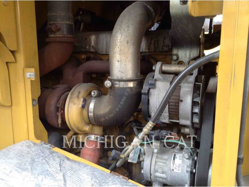 CATERPILLAR WHEEL LOADERS/INTEGRATED TOOLCARRIERS 930HIT 3R equipment  photo 7