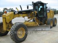 CATERPILLAR MOTORGRADER 120M2 equipment  photo 1