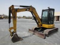 Equipment photo CATERPILLAR 305E2CR TRACK EXCAVATORS 1