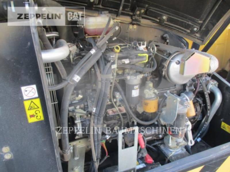 CATERPILLAR TELESKOPSTAPLER TH417C equipment  photo 18
