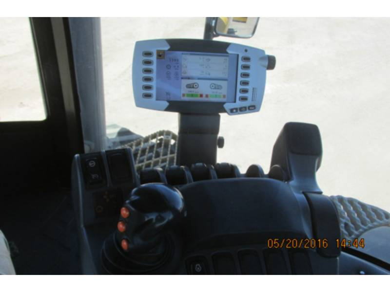 AGCO-CHALLENGER С/Х ТРАКТОРЫ MT855C equipment  photo 18