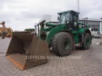 CATERPILLAR RADLADER/INDUSTRIE-RADLADER 966K equipment  photo 2