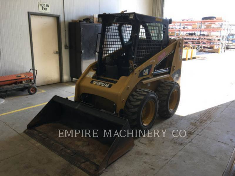 Caterpillar MINIÎNCĂRCĂTOARE RIGIDE MULTIFUNCŢIONALE 226B3 equipment  photo 6