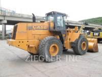 CASE/NEW HOLLAND MINING WHEEL LOADER 921 equipment  photo 3