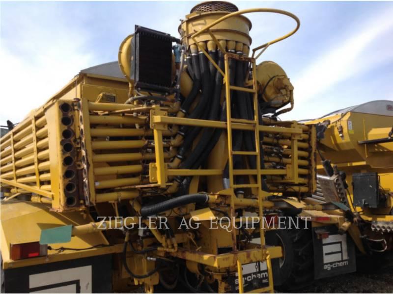 AG-CHEM FLOATERS 8103 equipment  photo 4