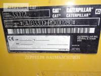 CATERPILLAR EXCAVADORAS DE CADENAS 330D2L equipment  photo 9