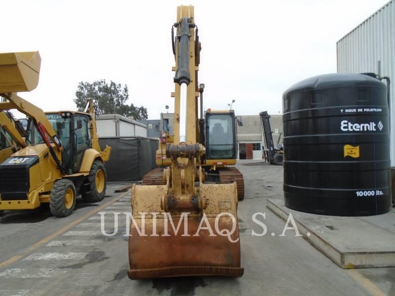 CATERPILLAR EXCAVADORAS DE CADENAS 320DL equipment  photo 2