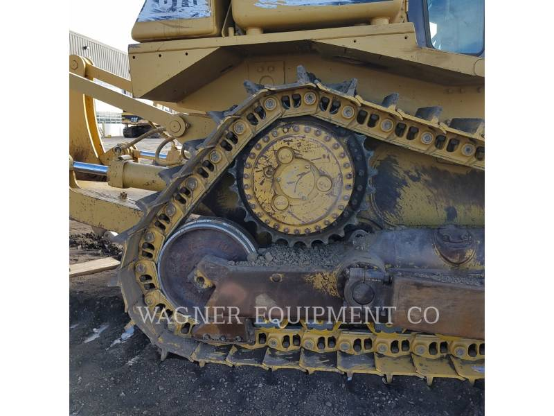 CATERPILLAR TRACK TYPE TRACTORS D7R equipment  photo 7