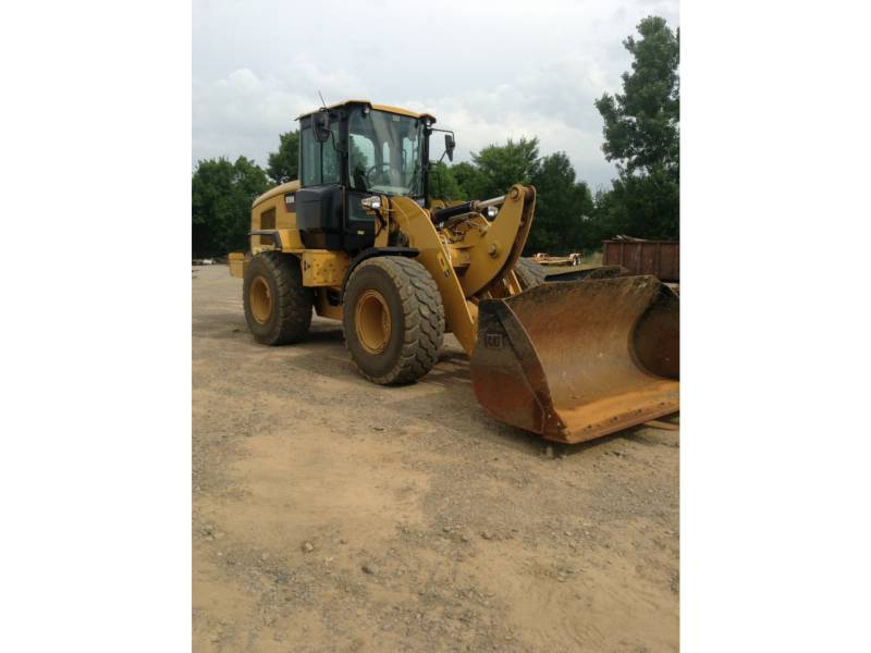 CATERPILLAR PALE GOMMATE/PALE GOMMATE MULTIUSO 926M equipment  photo 22