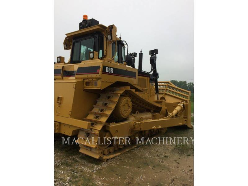 CATERPILLAR CIĄGNIKI GĄSIENICOWE D8RII equipment  photo 3