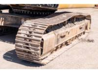 CATERPILLAR EXCAVADORAS DE CADENAS 336DL HS equipment  photo 11