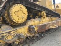 CATERPILLAR CIĄGNIKI GĄSIENICOWE D8T equipment  photo 17