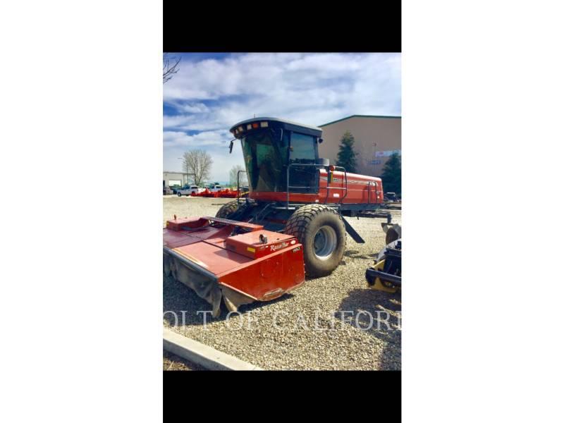 MASSEY FERGUSON Alineadores AG 9635  GT10853 equipment  photo 2