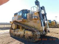 Equipment photo CATERPILLAR D10T2 TRACTEURS SUR CHAINES 1