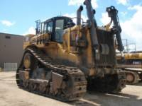 CATERPILLAR TRACTOREN OP RUPSBANDEN D11T equipment  photo 4