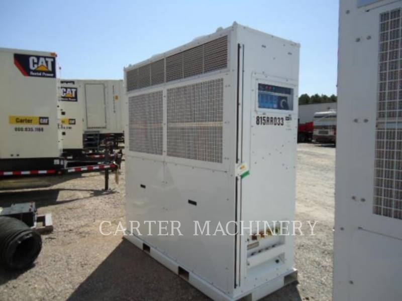 OHIO CAT MANUFACTURING CONTROL DE TEMPERATURA AC 20TON equipment  photo 1