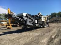 Equipment photo METSO MINERALS LT1110S TRITURADORES 1