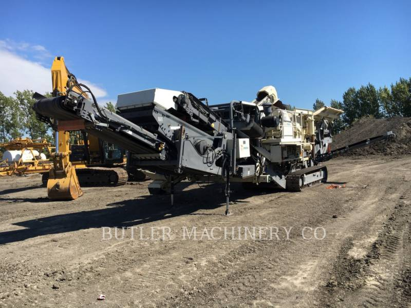 METSO MINERALS EQUIPO VARIADO / OTRO LT1110S equipment  photo 1