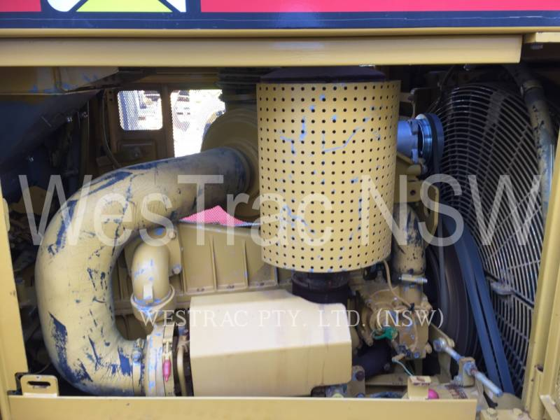 CATERPILLAR TRATTORI CINGOLATI D7RII equipment  photo 11