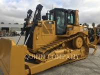 CATERPILLAR CIĄGNIKI GĄSIENICOWE D6T XL equipment  photo 2