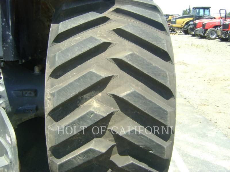 CHALLENGER AG TRACTORS MT875B     GT10784 equipment  photo 12