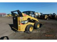 CATERPILLAR MINICARGADORAS 262D XPS equipment  photo 2