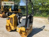Equipment photo CATERPILLAR CB14B COMPACTEURS 1