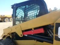 Caterpillar MINIÎNCĂRCĂTOARE RIGIDE MULTIFUNCŢIONALE 246D equipment  photo 21