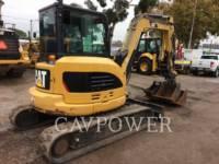 CATERPILLAR トラック油圧ショベル 305DCR equipment  photo 3