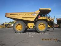 Equipment photo CATERPILLAR 777GLRC 采矿用非公路卡车 1