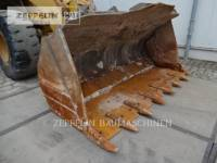 CATERPILLAR WHEEL LOADERS/INTEGRATED TOOLCARRIERS 962G equipment  photo 11
