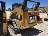 CATERPILLAR MULTITERREINLADERS 289C2 C3T2 equipment  photo 4