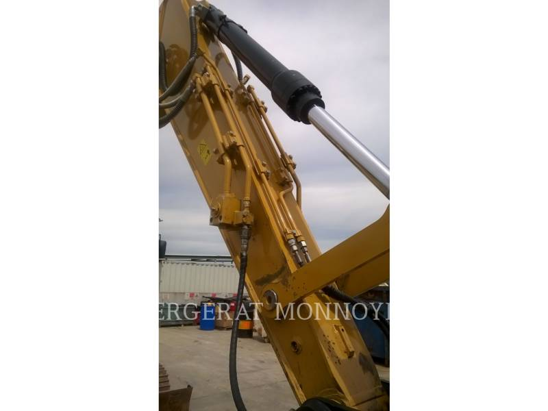 CATERPILLAR TRACK EXCAVATORS 311F RR equipment  photo 12