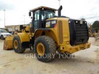 CATERPILLAR CHARGEURS SUR PNEUS MINES 950K equipment  photo 7