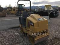 Caterpillar BETONIERE DE ASFALT CB14B equipment  photo 5