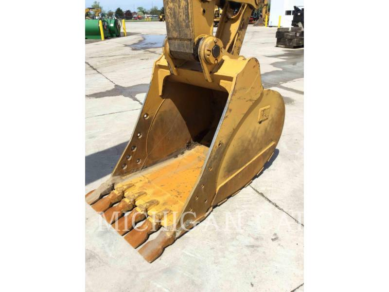 CATERPILLAR TRACK EXCAVATORS 320DL PQ equipment  photo 6