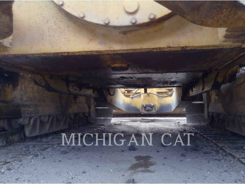 CATERPILLAR TRACK TYPE TRACTORS D6M equipment  photo 15